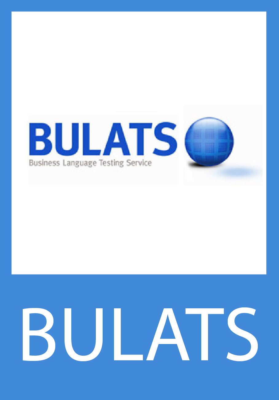 Business Language Testing Service (BULATS)