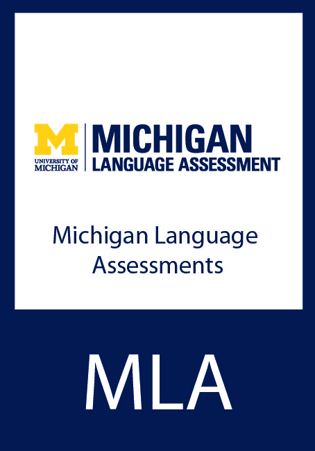 Michigan Language Assessments (MLA)