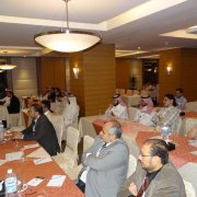 Success partners workshop with private institutes