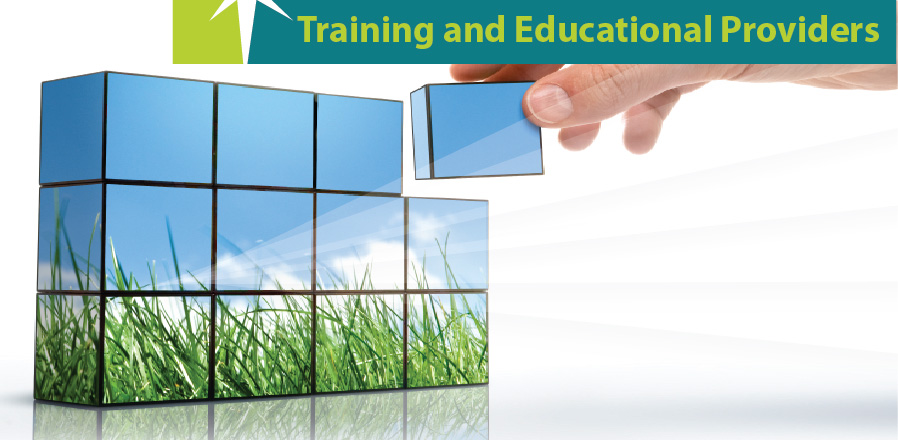 Training and Educational Providers